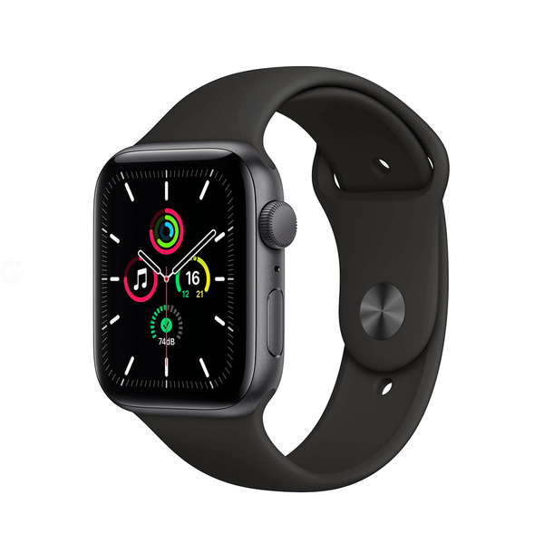 Apple Watch Series SE Space Gray (008092)